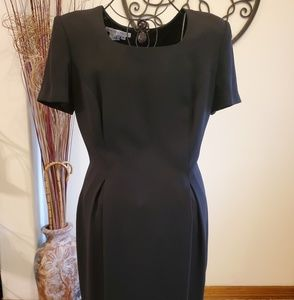 NWOT Maggy London Black Dress size 10